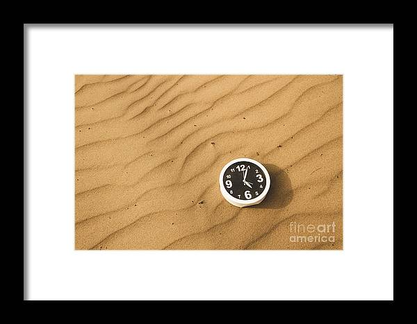 Illusion Framed Print featuring the photograph Timeless by Jorgo Photography - Wall Art Gallery
