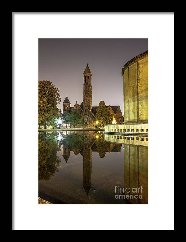 Framed Print featuring the photograph 1212121 by Chuck Alaimo