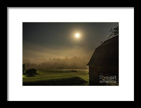 Framed Print featuring the photograph 131221 by Chuck Alaimo