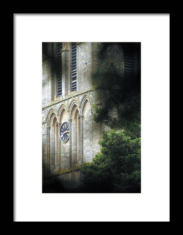 Photographer Framed Print featuring the photograph 2 40 by Jez C Self