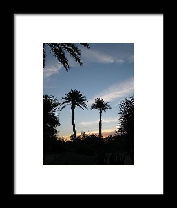 Sunrise Framed Print featuring the photograph Good Morning by Jeanette Oberholtzer