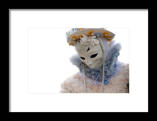 Venice Framed Print featuring the photograph 2015 - 0653 by Marco Missiaja