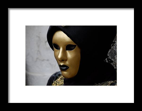 Venice Framed Print featuring the photograph 2015 - 1636 by Marco Missiaja