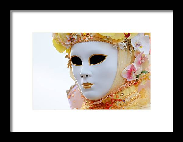 Venice Framed Print featuring the photograph 2015 - 1826 by Marco Missiaja