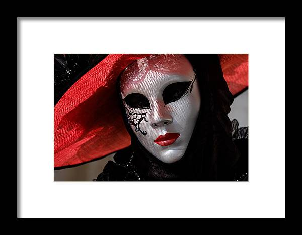 Venice Framed Print featuring the photograph 2015 - 2046 by Marco Missiaja