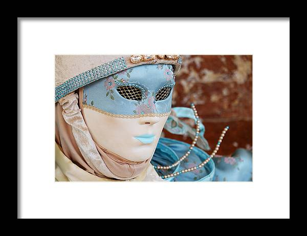 Venice Framed Print featuring the photograph 2015 - 2506 by Marco Missiaja