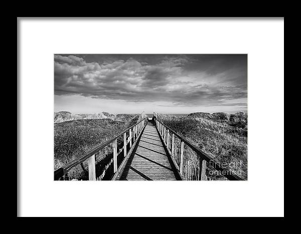 St Andrews Framed Print featuring the photograph St Andrews by Smart Aviation