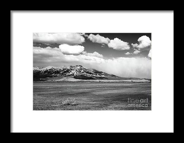 Colorado Framed Print featuring the photograph Untitled by John Brzezinski