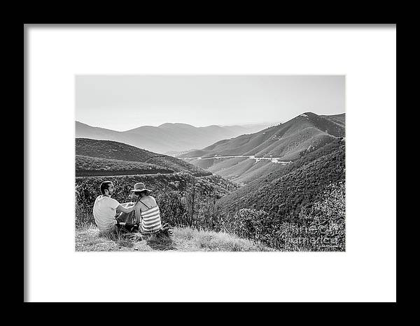 California Framed Print featuring the photograph Untitled by John Brzezinski