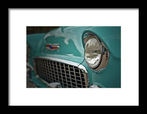 Framed Print featuring the photograph 55 by Shawn Erickson