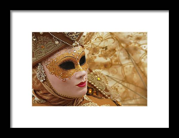Venice Framed Print featuring the photograph 6120 - 2017 by Marco Missiaja