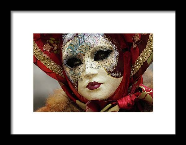 Venice Framed Print featuring the photograph 6307 - 2017 by Marco Missiaja