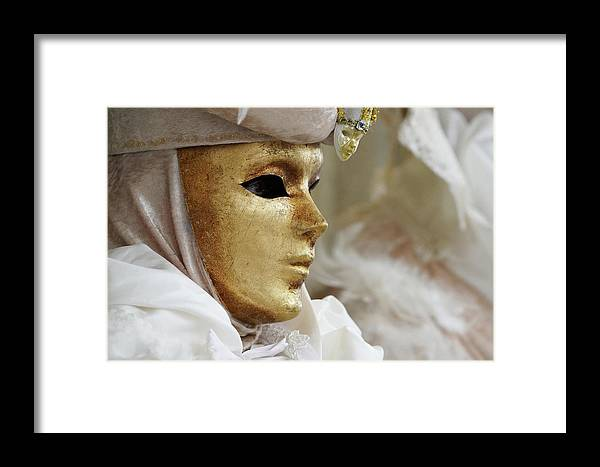 Venice Framed Print featuring the photograph 6630 - 2017 by Marco Missiaja