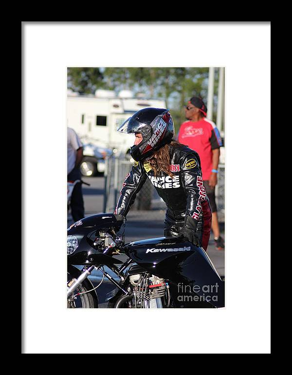 Manufacturers Framed Print featuring the photograph Man Cup 08 2016 By Jt by Jack Norton
