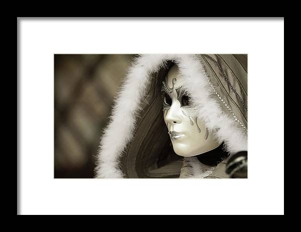 Venice Framed Print featuring the photograph 7315 - 2017 by Marco Missiaja