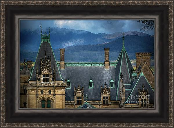 Biltmore Estate by Doug Sturgess