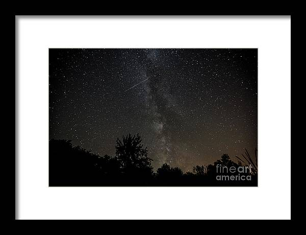 Framed Print featuring the photograph 8741111 by Chuck Alaimo