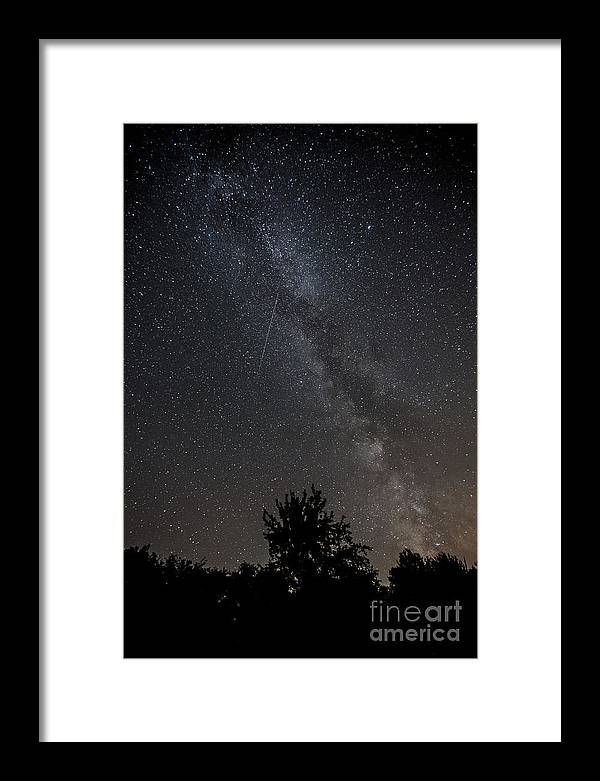 Framed Print featuring the photograph 87412225 by Chuck Alaimo