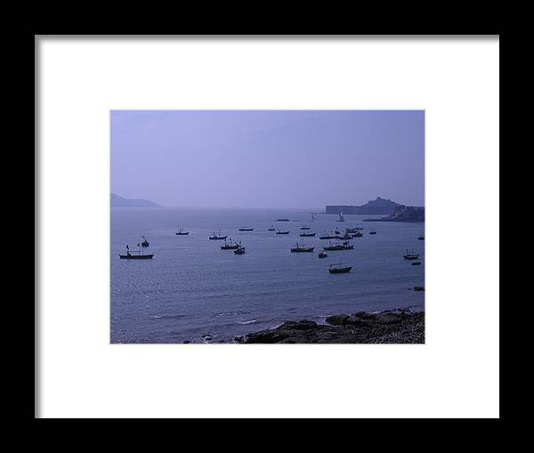 Aimless Framed Print featuring the photograph Aimless by Aim to be Aimless