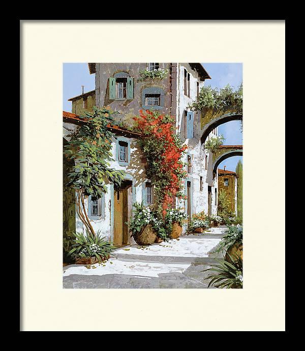 Altri Archi by Guido Borelli