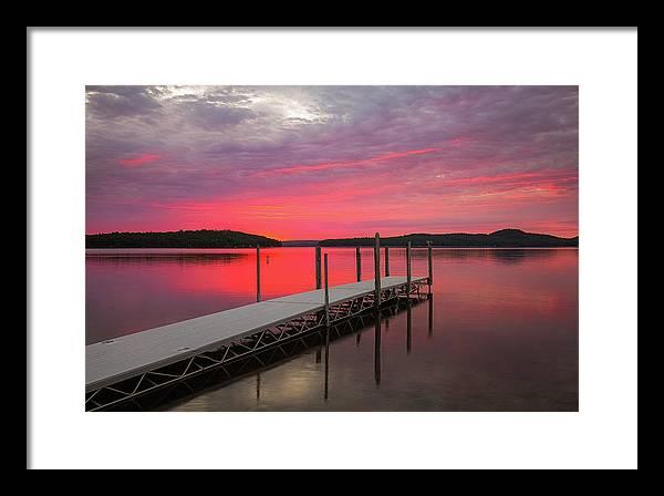 Ames Farm by Lake Winnipesaukee Photography