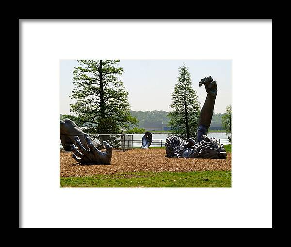 Awakening Framed Print featuring the photograph Awakening by Mpagijk Mpagijk
