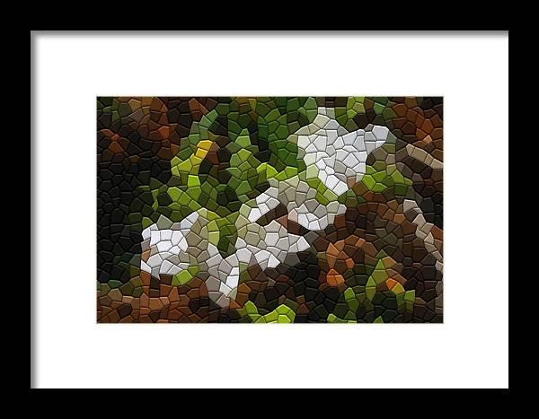 Azalea Framed Print featuring the photograph Azaleas Already by Kathryn Meyer