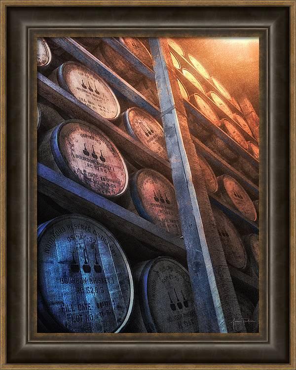 Barrels of Fun by James Thornton