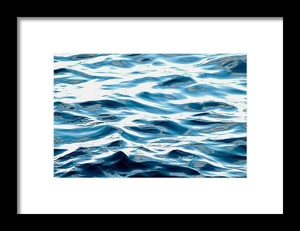 Blue Pacific Ocean by Lehua Pekelo-Stearns