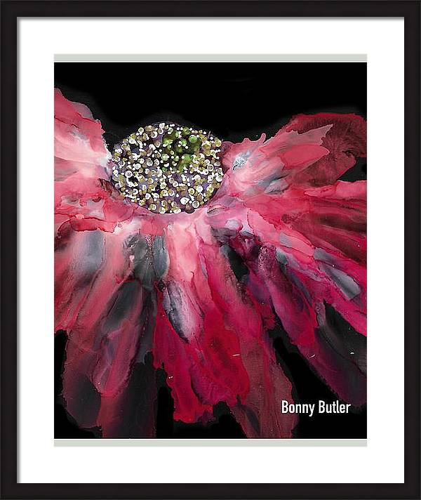 Blush Bloom by Bonny Butler