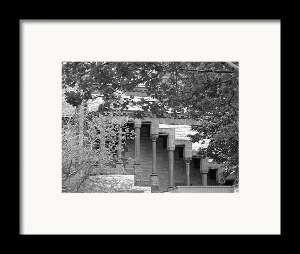 Boston Framed Print featuring the photograph Boston Classic by Nancy Ferrier