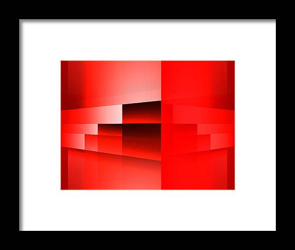 #abstracts #acrylic #artgallery # #artist #artnews # #artwork # #callforart #callforentries #colour #creative # #paint #painting #paintings #photograph #photography #photoshoot #photoshop #photoshopped Framed Print featuring the digital art Breaking Boundaries Part 5 by The Lovelock experience