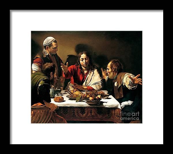 Caravaggio by MotionAge Designs