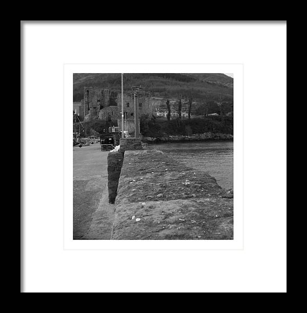 Ireland Framed Print featuring the photograph Carlingford by Colin O neill