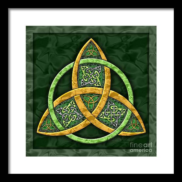 Art of FoxVox Original Celtic Knotwork and Spiral Art ...   Celtic Fine Art Prints