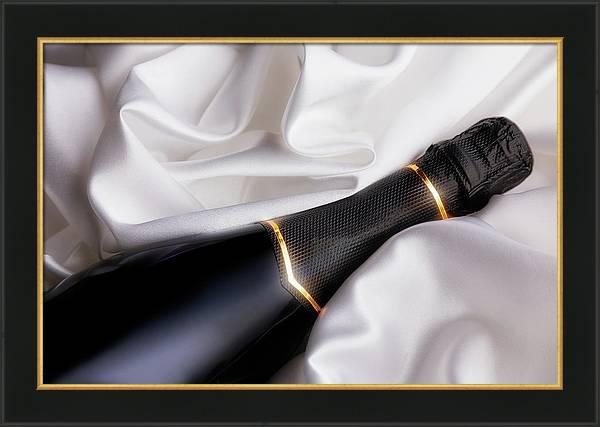 Champagne Glow by Tom Mc Nemar