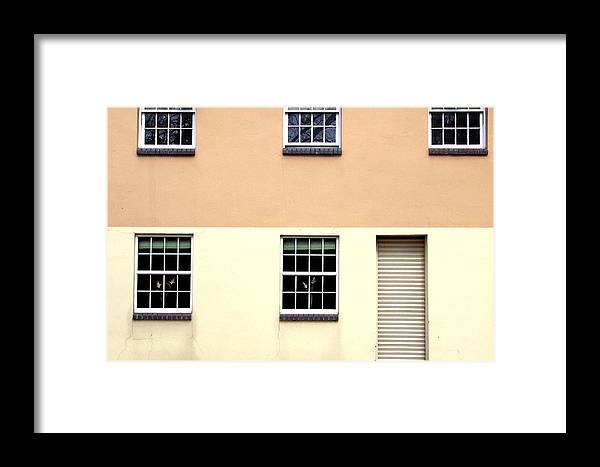 Photographer Framed Print featuring the photograph Colour My Home by Jez C Self