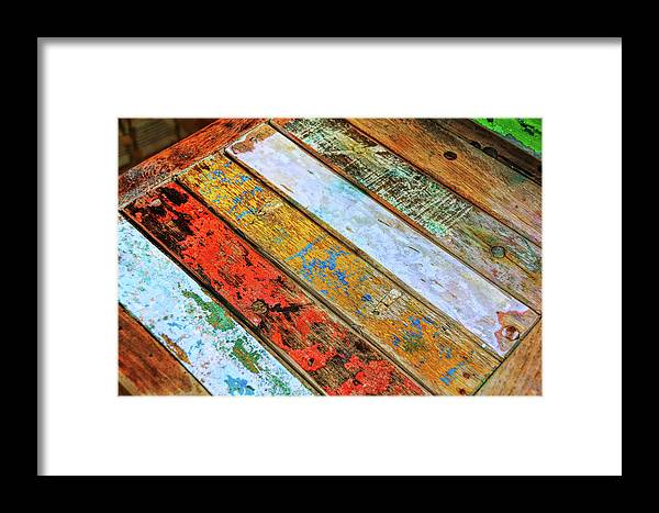 Art Framed Print featuring the photograph Common Spot by Jamart Photography