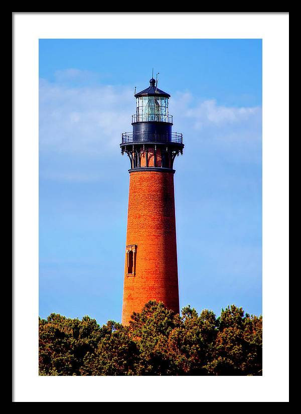 Currituck Sound Lighthouse by Pixabay
