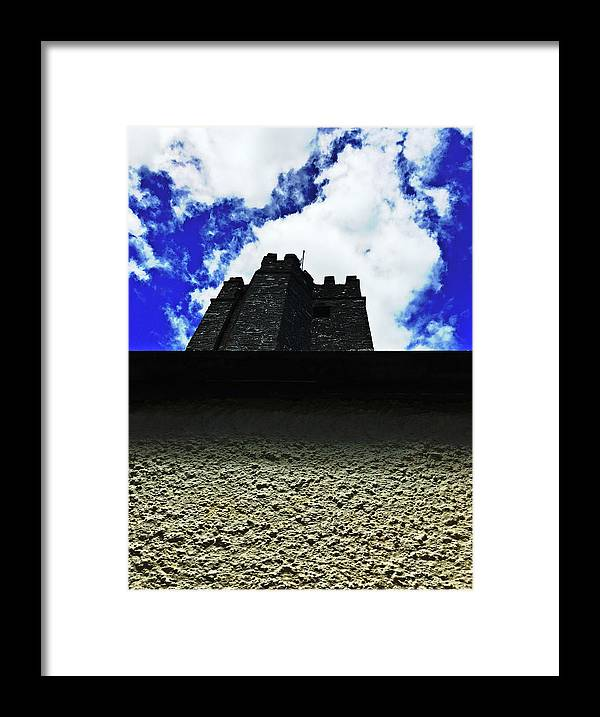 Dartmouth Framed Print featuring the photograph Dartmouth River by HazelPhoto