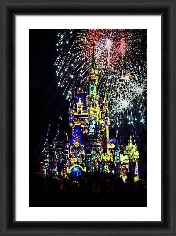 Disney 13 by Janet Fikar