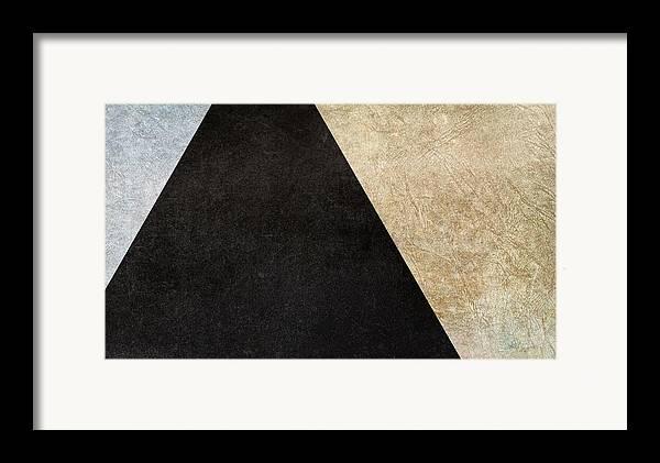 Brett Framed Print featuring the digital art Division by Brett Pfister