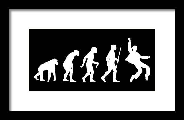 Elvis Framed Print featuring the digital art Elvis Evolution Pop Art by Filip Schpindel