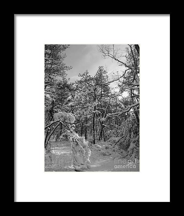 Black And White Framed Print featuring the photograph Empty Travel by Chad Natti