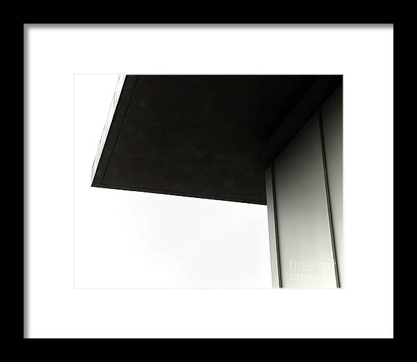Architecture Framed Print featuring the photograph Eve by Slade Roberts