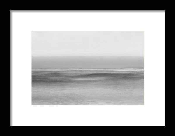 Every Breaking Wave Framed Print by Az Jackson