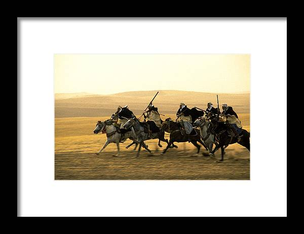Fantasia Framed Print featuring the photograph Fantasia by Michael Mogensen