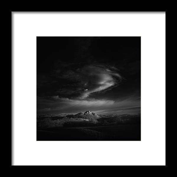 Wales Framed Print featuring the photograph First Light by Andy Lee