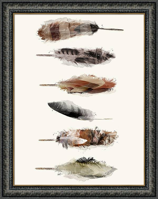 Free Fall Feathers by Bri Buckley