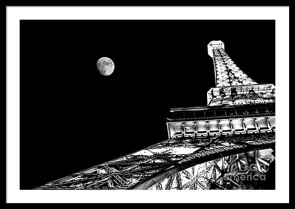 From Paris With Love by Az Jackson